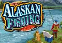 игровой автомат Рыбалка На Аляске