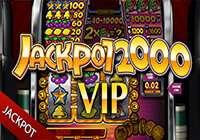 игровой автомат Джекпот 2000 ВИП