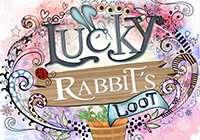 игровой автомат Добыча Веселого Кролика