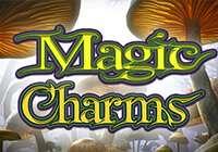 игровой автомат Магические Заклинания