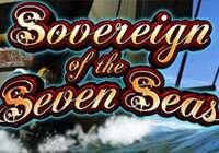 игровой автомат Повелитель семи морей