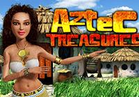 Сокровища Ацтеков 3Д