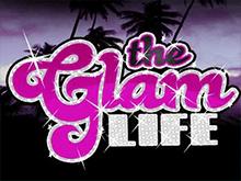 Игровой аппарат Гламурная жизнь на деньги